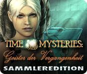 Feature screenshot Spiel Time Mysteries: Geister der Vergangenheit Sammleredition