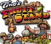 Feature screenshot Spiel Tino's Fruit Stand