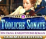 Feature screenshot Spiel Tödliche Sonate: Ein Dana Knightstone-Roman Sammleredition