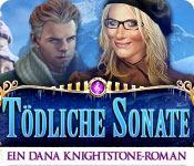 Feature screenshot Spiel Tödliche Sonate: Ein Dana Knightstone-Roman