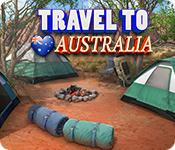 Feature screenshot Spiel Travel To Australia