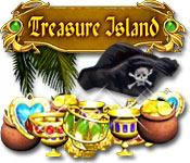 Image Treasure Island
