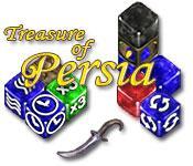 Treasure of Persia game play