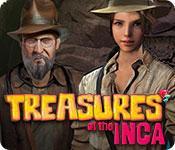 Feature screenshot Spiel Treasures of the Incas