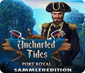 Feature screenshot Spiel Uncharted Tides: Port Royal Sammleredition