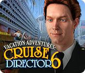 Feature screenshot Spiel Vacation Adventures: Cruise Director 6