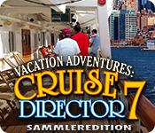 Feature screenshot Spiel Vacation Adventures: Cruise Director 7 Sammleredition
