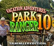 Feature screenshot game Vacation Adventures: Park Ranger 10 Sammleredition
