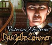 Victorian Mysteries: Das Gelbe Zimmer game play