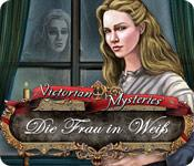 Feature screenshot Spiel Victorian Mysteries: Die Frau in Weiß