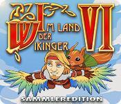 Feature screenshot Spiel Im Land der Wikinger VI Sammleredition