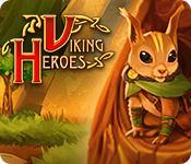 Feature screenshot Spiel Viking Heroes