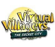 Feature screenshot Spiel Virtual Villagers: The Secret City