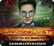 Feature screenshot Spiel Wanderlust: Im Schatten des Monolithen Sammleredition