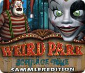 Feature screenshot Spiel Weird Park: Schräge Töne Sammleredition