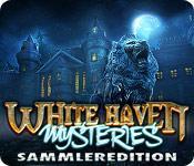 Feature screenshot Spiel White Haven Mysteries Sammleredition