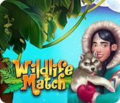 Feature screenshot Spiel Wildlife Match