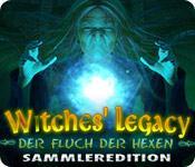 Feature screenshot Spiel Witches' Legacy: Der Fluch der Hexen Sammleredition