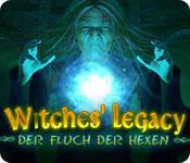 Feature screenshot Spiel Witches' Legacy: Der Fluch der Hexen