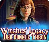 Feature screenshot Spiel Witches' Legacy: Der dunkle Thron