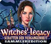 Feature screenshot Spiel Witches' Legacy: Schatten der Vergangenheit Sammleredition