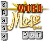 Word Mojo Gold game play