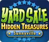 Yard Sale Hidden Treasures: Sunnyville game play