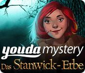 Feature screenshot Spiel Youda Mystery: The Stanwick Legacy