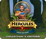 Har screenshot spil 12 Labours of Hercules X: Greed for Speed Collector's Edition
