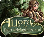 Image Allora og Den ødelagte portal