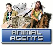 Har screenshot spil Animal Agents