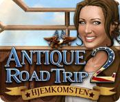 Antique Road Trip 2: Hjemkomsten game play