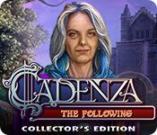 Cadenza: The Following Collector's Edition game play