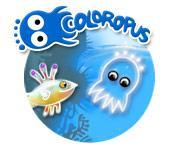 Coloropus game play