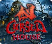 Har screenshot spil Cursed House