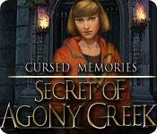 Cursed Memories: The Secret of Agony Creek game play