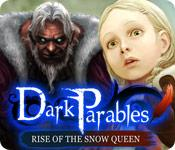 Har screenshot spil Dark Parables: Rise of the Snow Queen