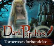 Har screenshot spil Dark Parables: Torneroses forbandelse