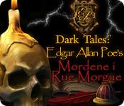 Har screenshot spil Dark Tales: Edgar Allan Poes Mordene i Rue Morgue