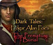 Har screenshot spil Dark Tales: Edgar Allan Poe's The Premature Burial