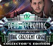 Har screenshot spil Dead Reckoning: The Crescent Case Collector's Edition