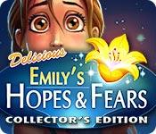 Har screenshot spil Delicious: Emily's Hopes and Fears Collector's Edition
