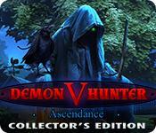 Har screenshot spil Demon Hunter V: Ascendance Collector's Edition