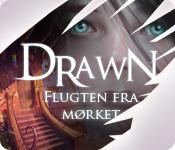 Feature screenshot game Drawn®: Flugten fra mørket