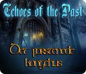 Har screenshot spil Echoes of the Past: Det forstenede kongehus