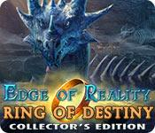 Har screenshot spil Edge of Reality: Ring of Destiny Collector's Edition