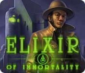 Har screenshot spil Elixir of Immortality