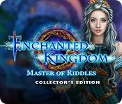 Feature screenshot game Enchanted Kingdom: Master of Riddles Collector's Edition