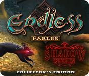 Endless Fables: Shadow Within Collector's Edition game play