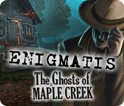 Enigmatis: The Ghosts of Maple Creek game play